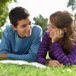Amor y sexualidad en los adolescentes de hoy