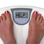 Cuando el peso se convierte en un problema